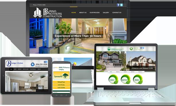 Website Design Surrey BC