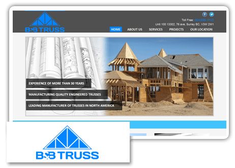 B and B Truss