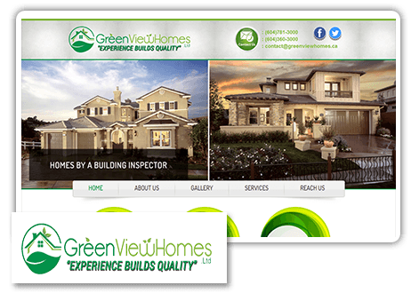 Green View Homes