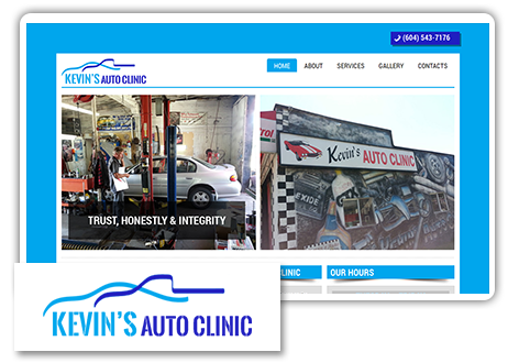 Kevins Auto Clinic