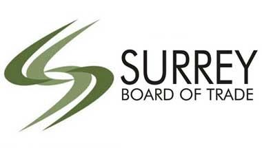 Web design Surrey BC