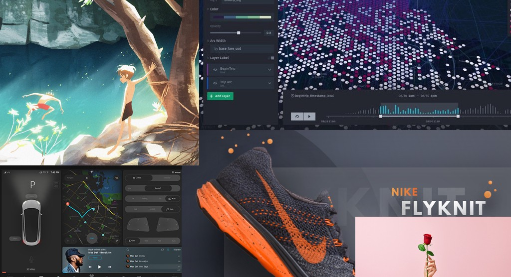 15 Web Design Trends In 2018 1 Bonus Web Design Surrey Bc Vancouver Website Designer And Seo